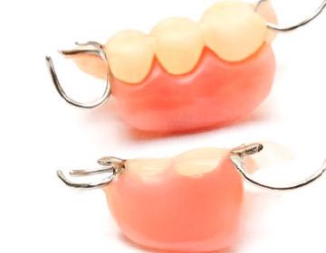 義歯入れ歯
